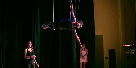 Adult Trapeze Performance tickets