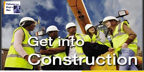 Careers Quest: Introduction to Construction tickets