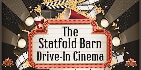MAMMA MIA! - The Statfold Barn Drive-In Cinema tickets