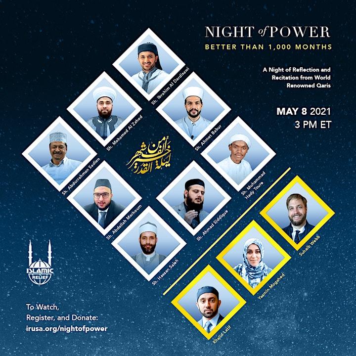IRUSA Night of Power image