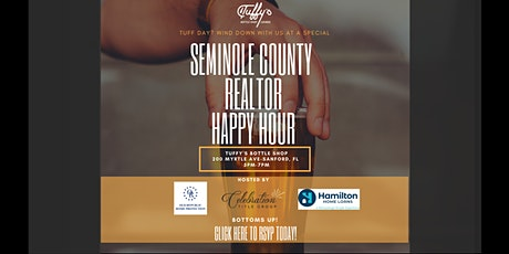 Seminole County Realtor Networking Event tickets