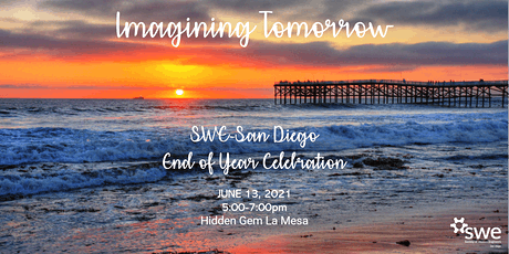 SWE-San Diego End of Year Celebration tickets