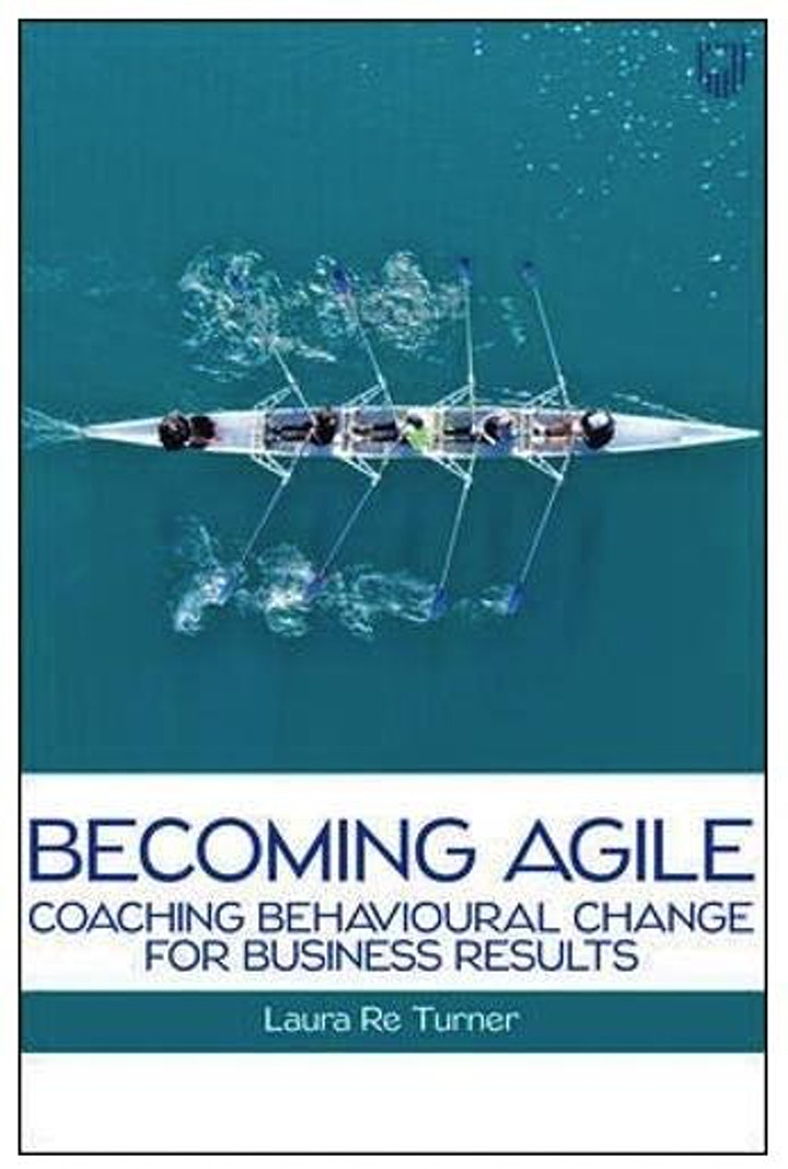 Systemic Agile Coaching - ICAgile certification ICP-ENT image