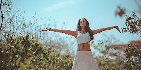 Lavender Yoga Day Retreat tickets