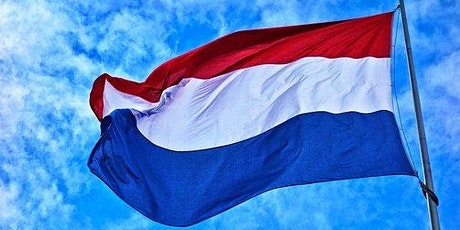 Hamilton Information Evening Dutch Embassy tickets