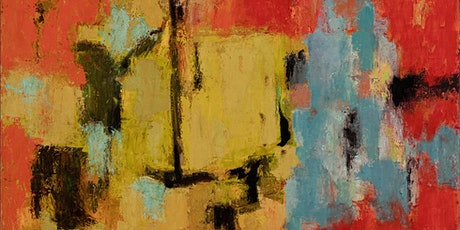 Learning the Language of Art w/ Art Muse L.A.: Abstract Expressionism tickets