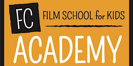 FC Academy Virtual Stop-Motion Animation Week 6 tickets
