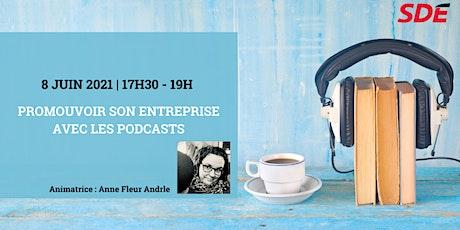 Améliorer sa stratégie de contenu avec les podcasts billets