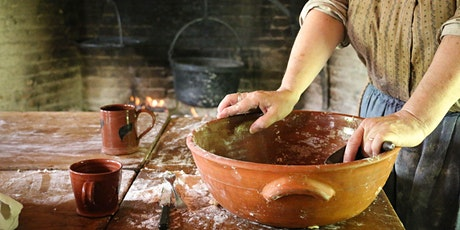 The Melting Pot: Hearth Cooking at Historic Richmond Town tickets