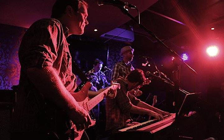Tribute Eagles  Band - Desperados image