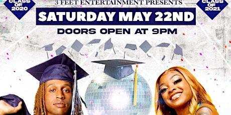 Da Biggest Graduation Party Eva tickets