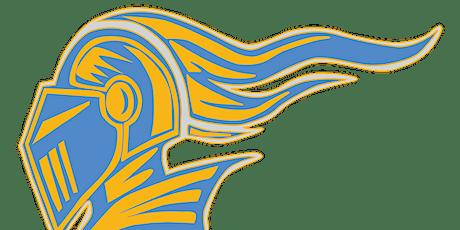 Student Orientation Advisement and Registration (SOAR)JUNE 18,2021 tickets