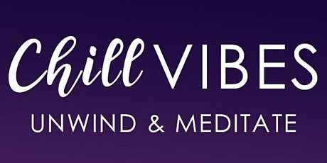 Meditate & Chill Online Session (Fortnightly) tickets