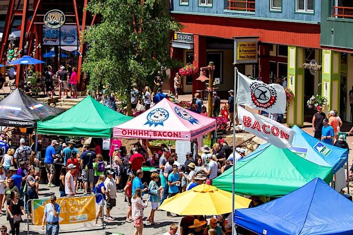 Keystone Bacon & Bourbon Festival:  June 26 & 27, 2021 - 1pm-5pm Daily image