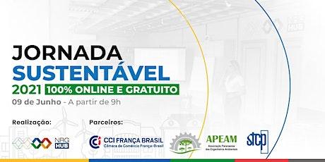 Jornada Sustentável 2021 by NRGhub tickets