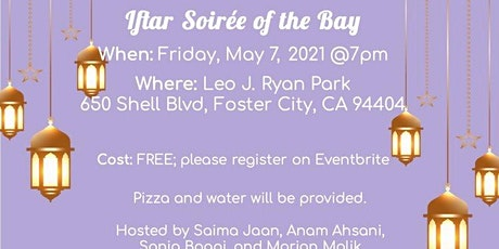 Iftar Soiree by the Bay tickets