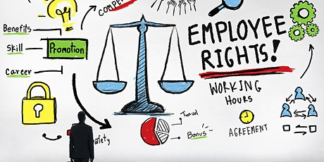What You Need to Know Now About Employment Law tickets