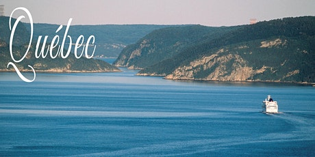 Quebec Region: Saguenay-Lac-Saint-Jean tickets