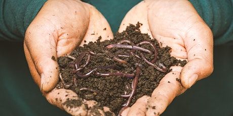 Composting and Worm Farming Workshop - International Compost Awareness Week tickets