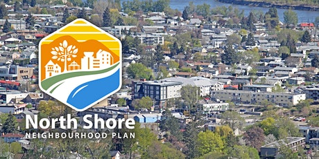North Shore Neighbourhood Plan Strategic Directions Engagement Session tickets