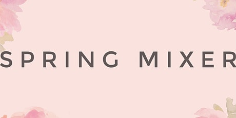 Recharge Wellness Co: Virtual Spring Mixer tickets