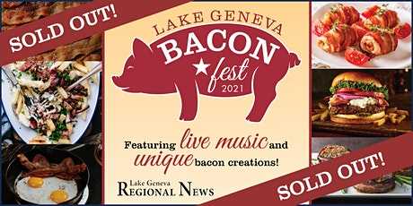Lake Geneva Bacon Fest tickets