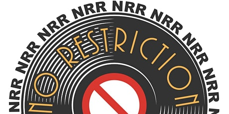 NoRestrictions Records Open Mic night tickets