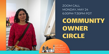 Community Owner Circle tickets