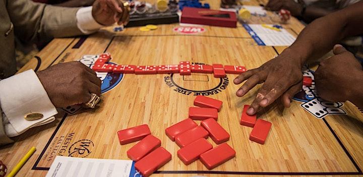 UDL Summer Kickoff Domino Tournament at the Circa Resort & Casino image