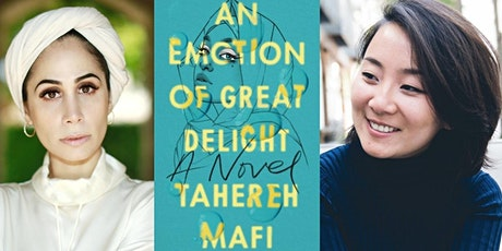 Tahereh Mafi in Conversation with Marie Lu, An Emotion of Great Delight tickets