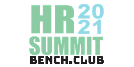 BenchClub HR Summit 2021 LA (R)EVOLUCIÓN DE HR - AR boletos