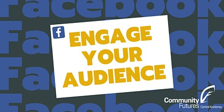 Facebook: Engage Your Audience (Advanced) tickets