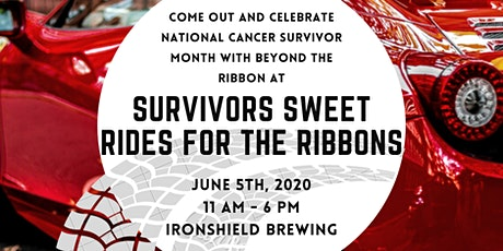Survivors Sweet Rides for the Ribbon tickets