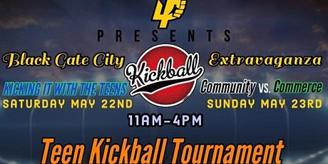 Black Gate City Community  Extravaganza tickets