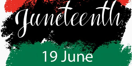 Juneteenth Where we come from Virtual Event Sponsored by Loved Hands tickets