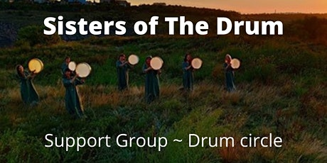 RESCHEDULED Sisters of the Drum - London tickets
