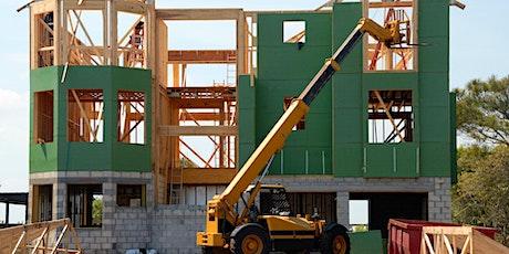 Central City Developers Group: Property Development tickets