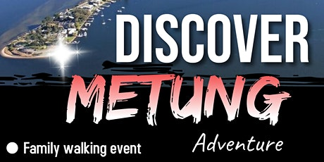 Discover Metung Adventure tickets