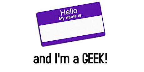 Virtual Geek Girls Summer Camp tickets