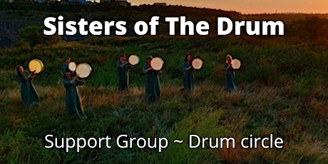 Sisters of the Drum - ESSEX tickets