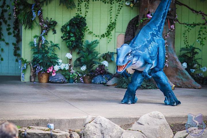 Macon Jurassic Jungle LIVE image