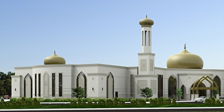 IAGD - EID AL FITR Prayer Registration tickets
