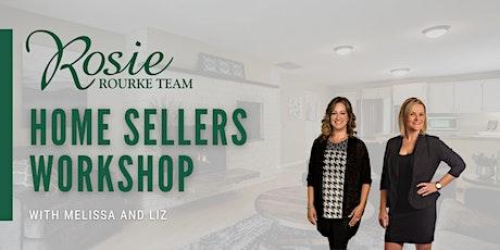 Home Sellers Workshop ingressos