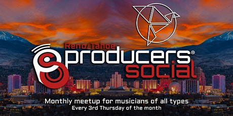 The Producers Social tickets