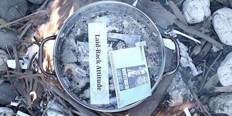 SAM Talks: Australian Melting Pot tickets