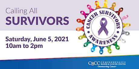 CBCC Survivor Drive-by tickets