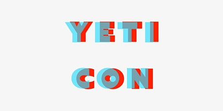 YETI-CON tickets