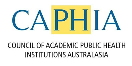CAPHIA Teaching and Learning Forum tickets
