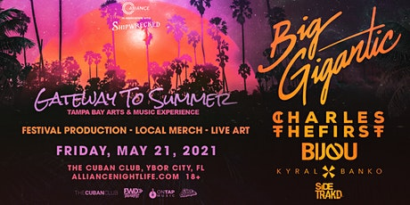 Gateway to Summer ft. Big Gigantic & Special Guest tickets