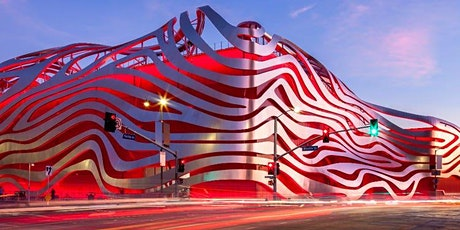 DayTrip to Petersen Automotive Museum & Farmers Market: 6/19/2021(Bus B) tickets